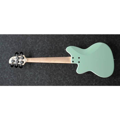Ibanez TMB35 MGR Short-Scale Bass Guitar - Mint Green - Music 440