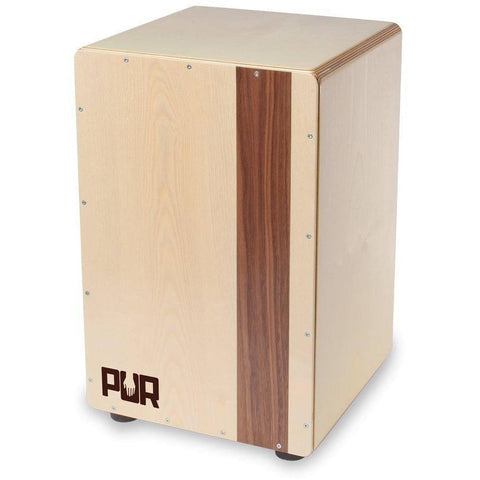 Image of Pur Cajon Compact QS Nut - Music 440