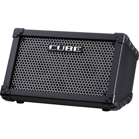 Roland Cube Street Battery-Powered Stereo Amplifier - Music 440