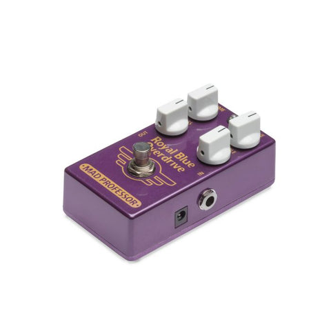 Image of Mad Professor Royal Blue Overdrive - Music 440
