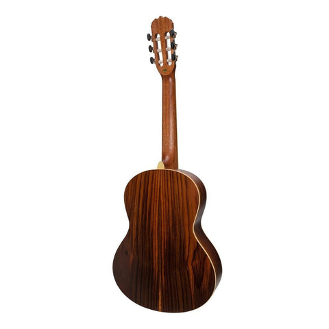 Image of Sanchez 3/4 Size Student Classical Guitar - Rosewood - Music 440