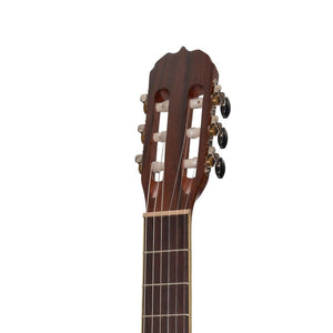 Sanchez Full Size Student Classical Guitar - Rosewood - Music 440