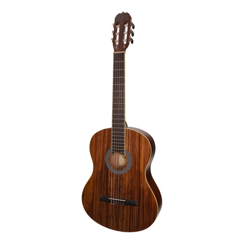 Image of Sanchez Full Size Student Classical Guitar - Rosewood - Music 440