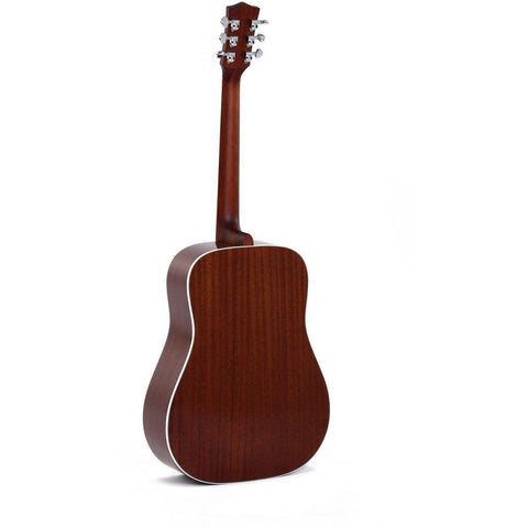 Sigma DM-SG5 Hummingbird Dreadnought Acoustic Guitar - Music 440