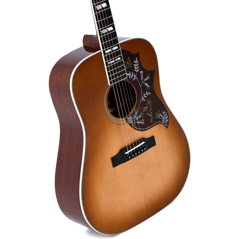 Image of Sigma DM-SG5 Hummingbird Dreadnought Acoustic Guitar - Music 440
