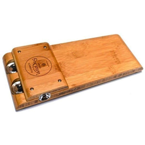 Wild Dog Silverback Stomp Box - Music 440