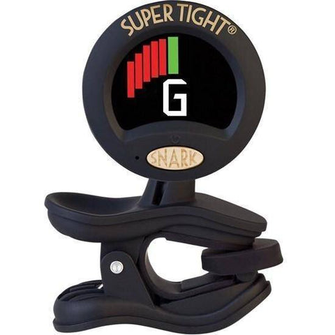 Snark Supertight Clip-On Chromatic Tuner - Music 440