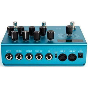 Strymon BigSky Multidimensional Reverberator - Music 440