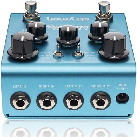 Image of Strymon blueSky Reverberator - Music 440