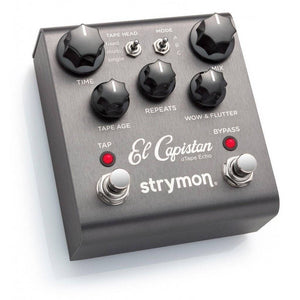 Strymon El Capistan dTape Echo Delay - Music 440