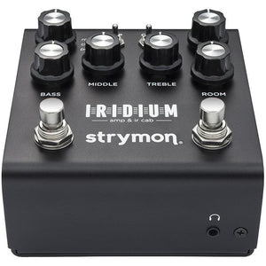 Strymon Iridium Amp & Cab IR - Music 440