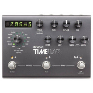 Strymon Timeline Multidimensional Delay - Music 440
