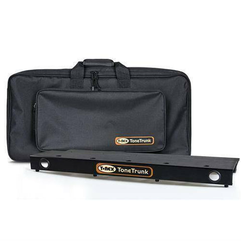 Image of T-REX Tonetrunk 70 Lightweight Pedal Board w/Carry Bag - Music 440