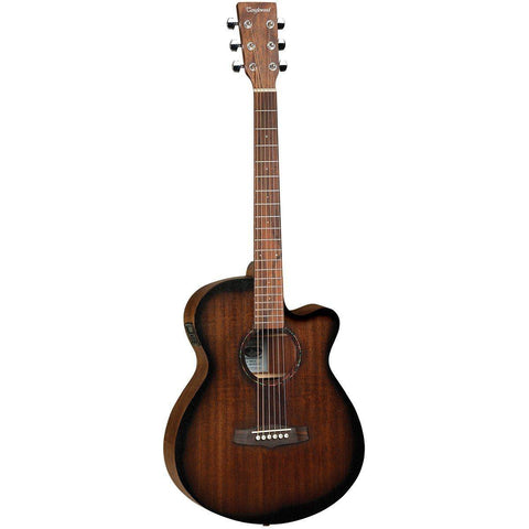 Tanglewood TWCRSFCE Crossroads SuperFolk C-E - Music 440