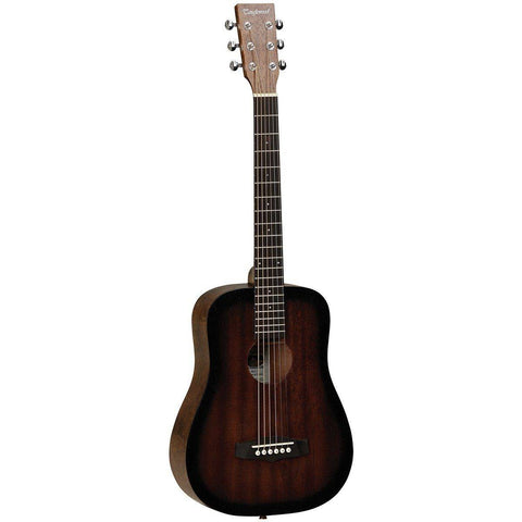 Image of Tanglewood TWCRT Crossroads Traveller Acoustic Guitar - Music 440