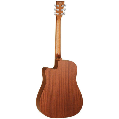 Tanglewood TWUDCE Union Solid Top Dreadnought C-E - Music 440