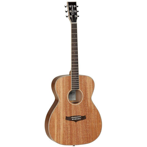 Tanglewood TWUF Union Folk Solid Top Acoustic Guitar - Music 440