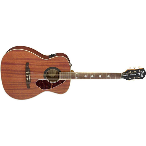 Image of Fender Tim Armstrong Hellcat, Walnut Fingerboard - Natural - Music 440