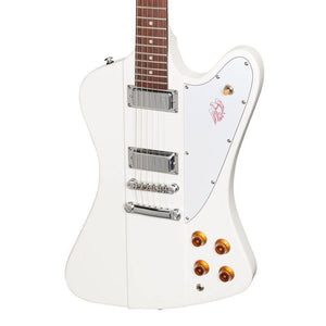 Tokai FB-65-VS 'Traditional Series' FB-Style Electric Guitar (Snow White) - Music 440