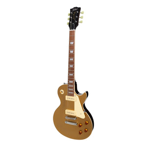 Tokai 'Traditional Series' ALS-65S LP-Style Electric Guitar w/P90's - Gold Top - Music 440