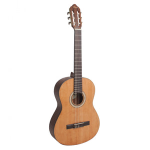 Valencia Series 400 VC404 Student Classical Guitar - Vintage Natural - Music 440
