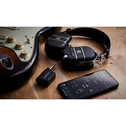 Image of BOSS WAZA-AIR Wireless Personal Guitar Amplification System - Music 440