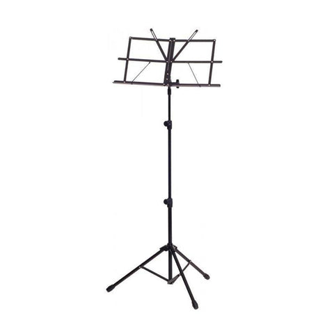 Xtreme MS75 Foldable Music Stand with Bag - Music 440