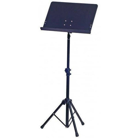 Xtreme MST4P Heavy Duty Orchestral Music Stand - Music 440