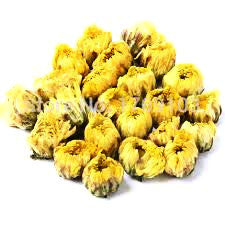 Chrysanthemum Bud Flower Tea 胎菊花茶