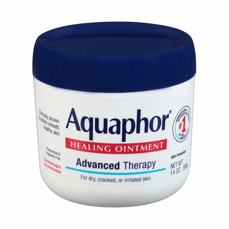 Aquaphor Healing Ointment Advanced Therapy 396g