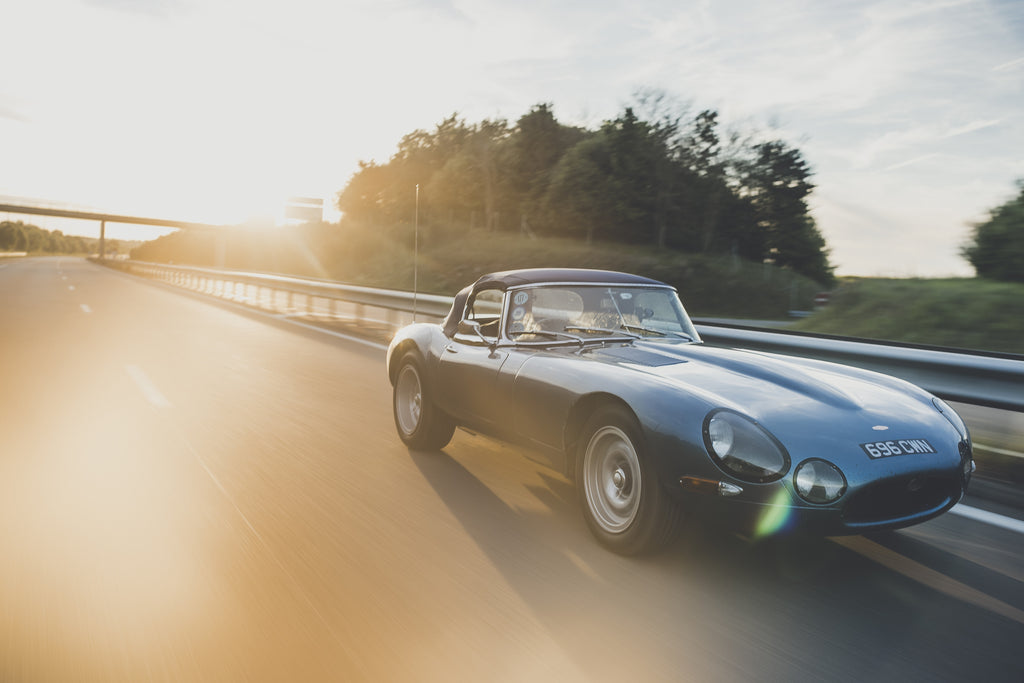 Farer E-Type Jaguar