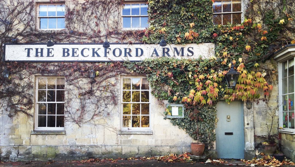 The Beckford Arms