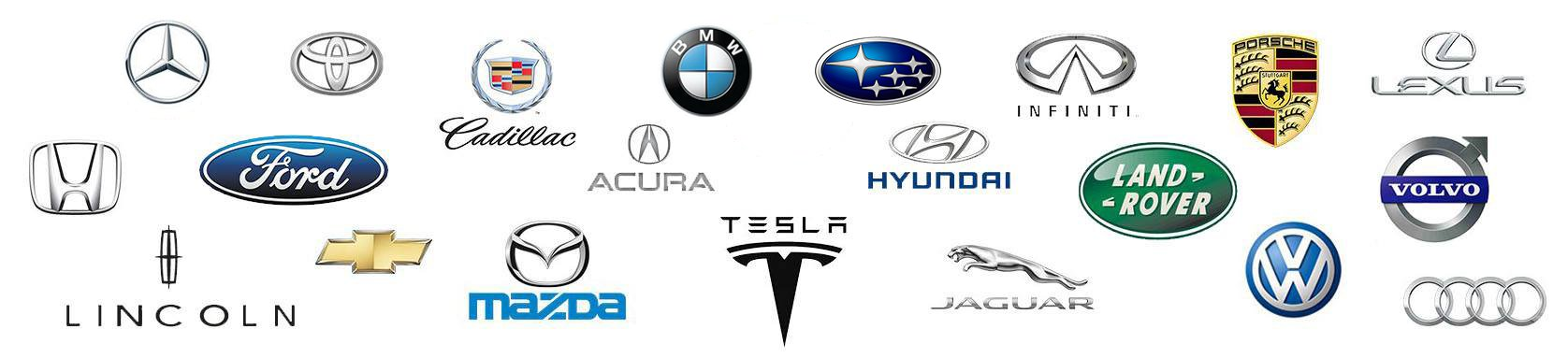 Car Brands Compatible With