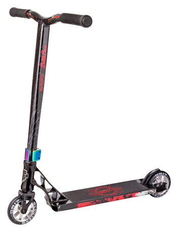 Grit Elite XM Complete Scooter