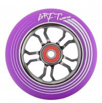 Grit Ultralight Spoked V2 Wheel - 110mm