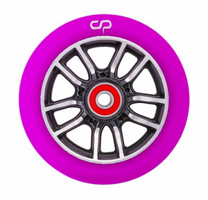 Crisp F1 Forged Wheel - 110mm