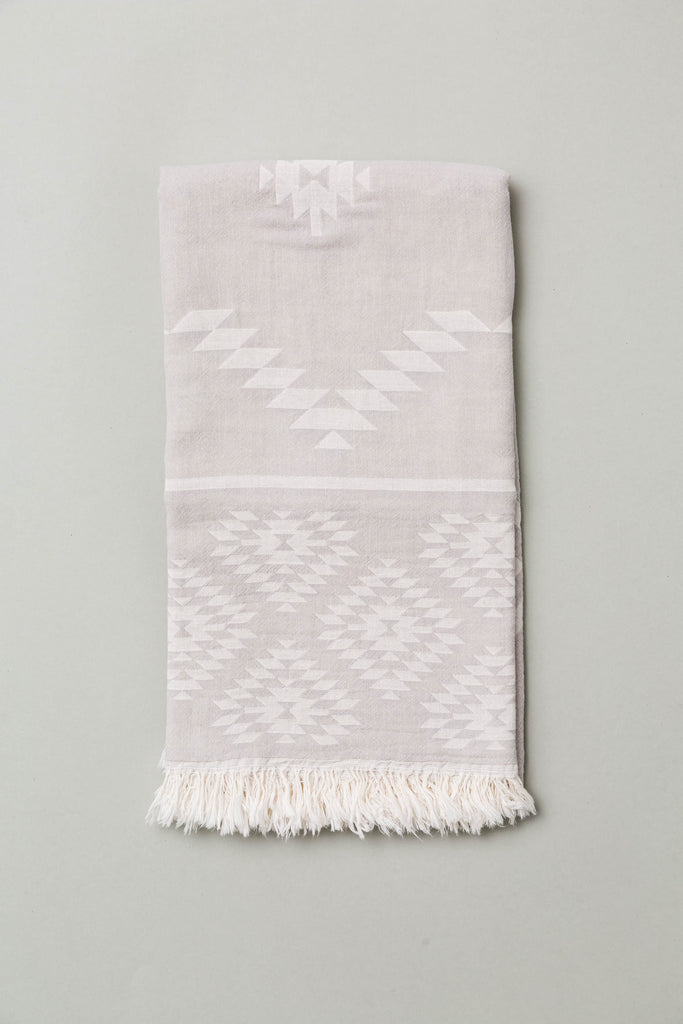 Anatowel NAVAJO (fade to grey/white)