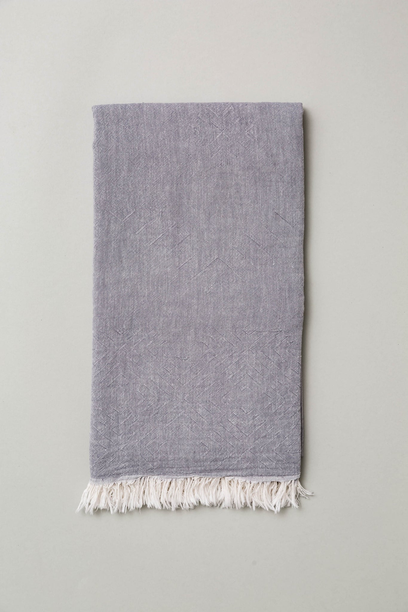 Anatowel MELLOW BLOW (concrete/white)