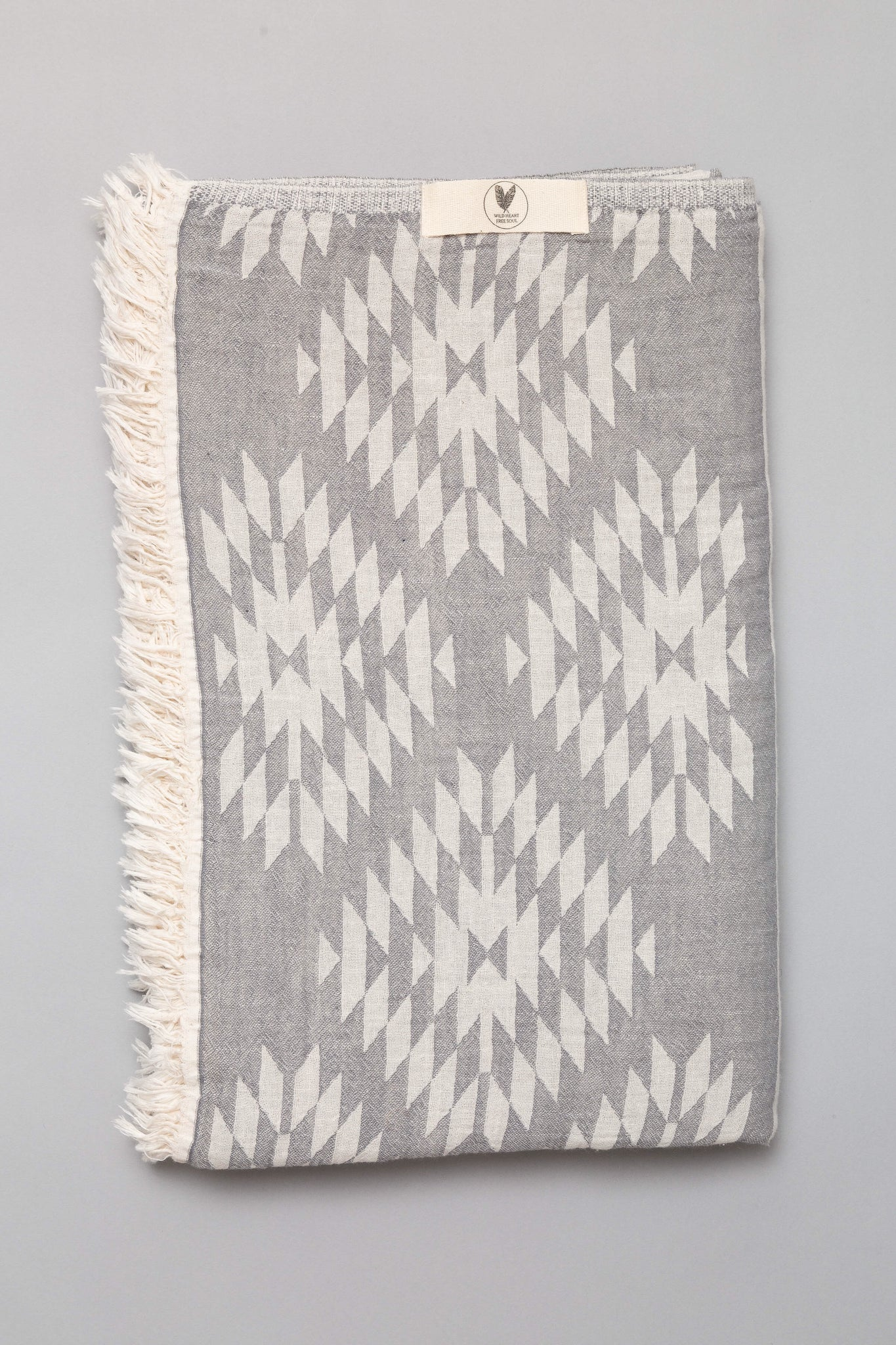 Anaplaid NAVAJO 240x190cm (dark grey)