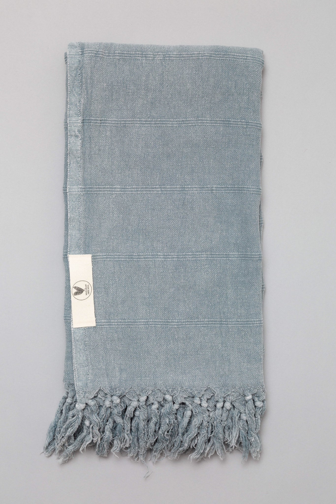 Anatowel FADE INTO YOU (pebble grey)