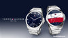 The Tommy Hilfiger TH24/7You is a Android Wear Smartwatch Done Right