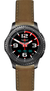 Watch Face Samsung Gear S3 Frontier - Classic - S2 design Sellier Honey - Bandsforwatches
