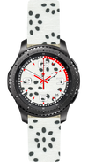 Watch Face Samsung Gear S3 Frontier - Classic - S2 design Cotton Paw - Bandsforwatches
