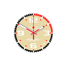 Watch Face Samsung Gear S3 Frontier - Classic - S2 design Fashion Ivory - Bandsforwatches
