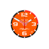 Watch Face Samsung Gear S3 Frontier - Classic - S2 design Fashion Orange - Bandsforwatches