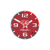 Watch Face Samsung Gear S3 Frontier - Classic - S2 design Cotton Red Star - Bandsforwatches