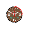 Watch Face Samsung Gear S3 Frontier - Classic - S2 design Sport Brown - Bandsforwatches