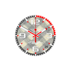 Watch Face Samsung Gear S3 Frontier - Classic - S2 design Cotton Vichy - Bandsforwatches