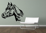Horse Vinyl Wall Art Sticker WSD706