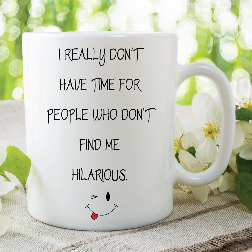 Funny Novelty Mug Sarcastic Mug Funny Mug Gift Ideas Cup Gift Present Secret Santa Ideas Christmas Birthday Gifts Mum Daughter WSDMUG263